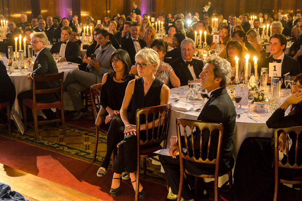 World boutique hotel award ceremony