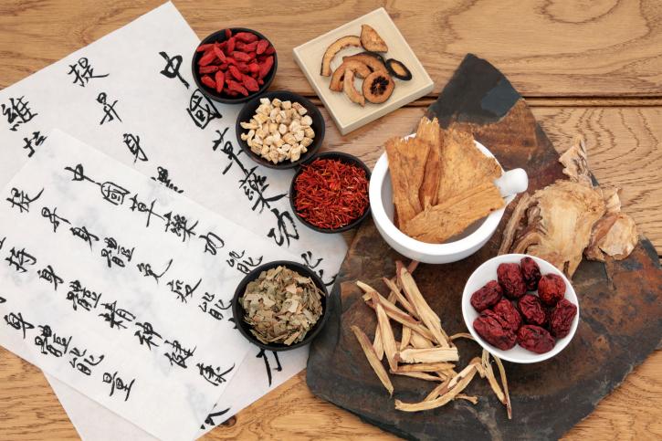 Remèdes ancestraux Chinois et Visoanska