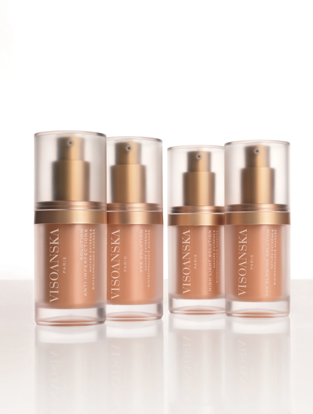 Packshot Serum Visoanska