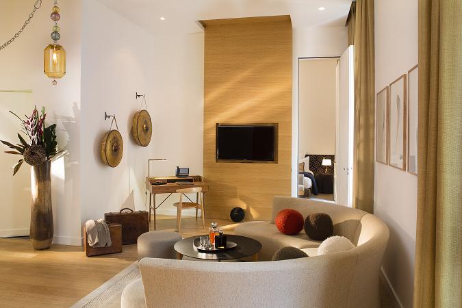 Marignan & Visoanska suite