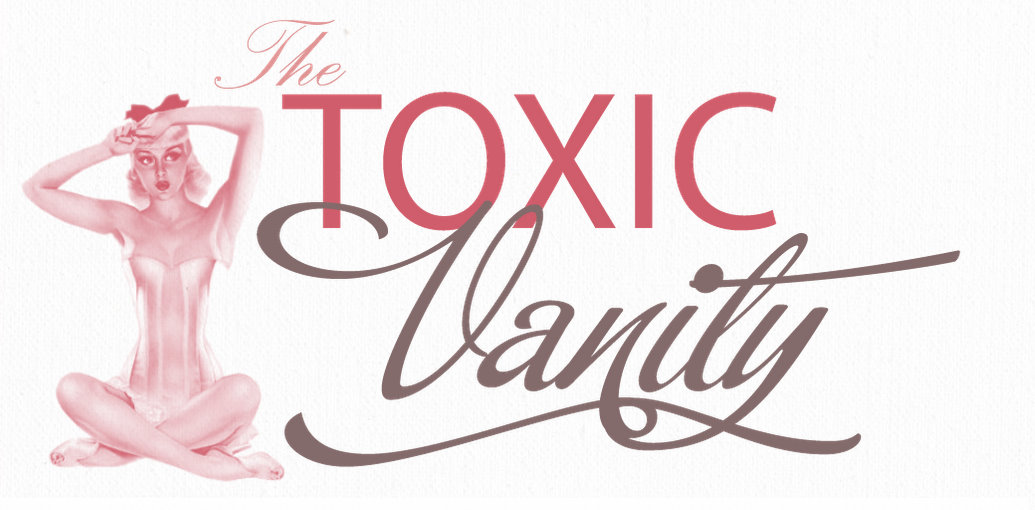 The Toxic Vanity Blog
