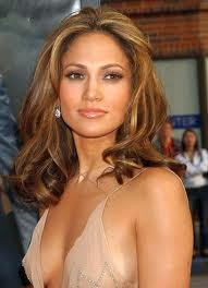 VISOANSKA Jennifer Lopez