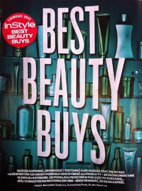 Visoanska High Light Solution awarded Best Beauty Buys
