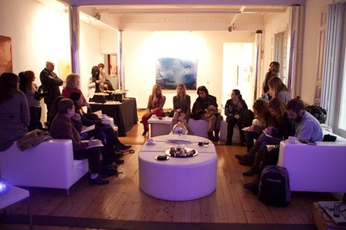 Beauty Party Visoanska - Madrid