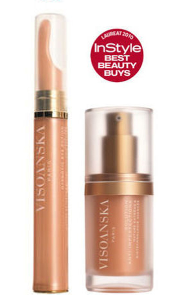 Visoanska Best Beauty Buy 2010
