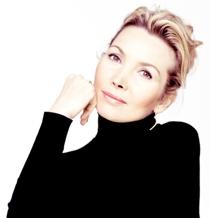 Elisabeth VISOANSKA, la créatrice
